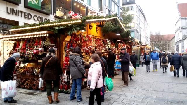 Mercatini natalizi di Monaco di Baviera