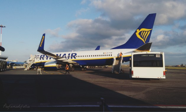 24 ore a Praga Ryanair