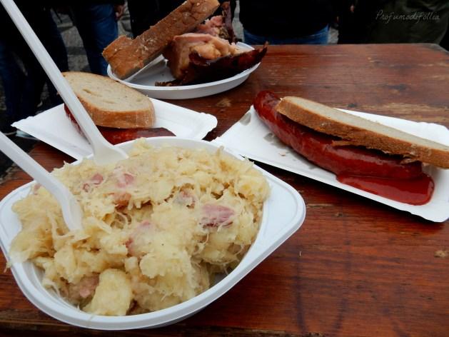 cibo tradizionale repubblica ceca
