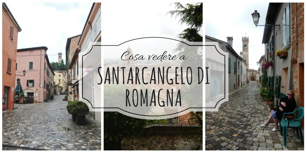 6 cose da vedere a Santarcangelo di Romagna