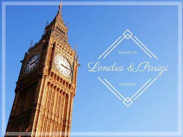 Diario di viaggio: ultimo giorno a Parigi