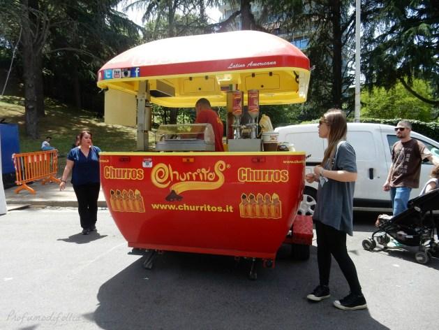 festival europeo cibo di strada roma