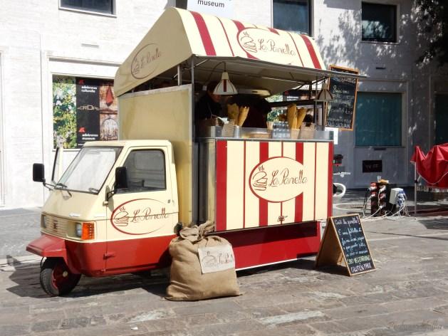 Food Truck Fest Roma