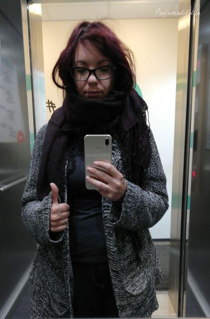 Io in Finlandia