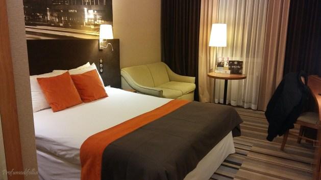 Stanza del Mercure Warszawa Centrum Hotel