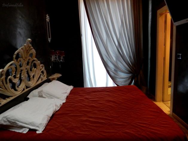 Hotel Columbia: camera