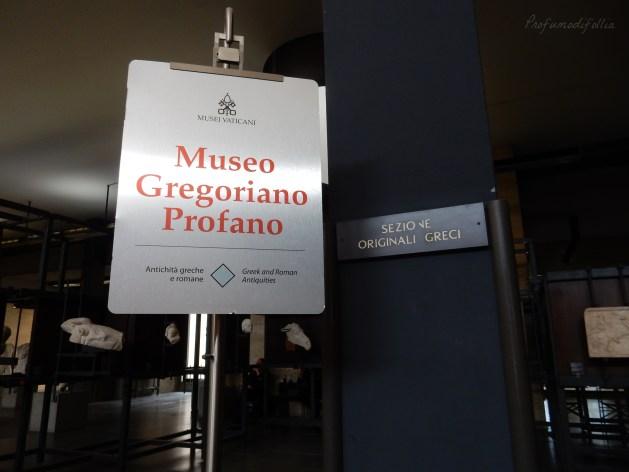 biglietti musei vaticani museo gregoriano profano