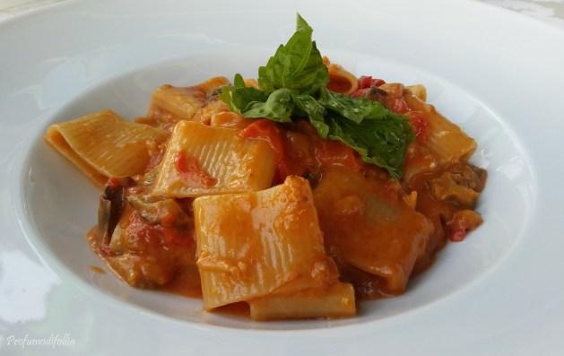 Cosa mangiare a Ischia Pasta all'ischitana