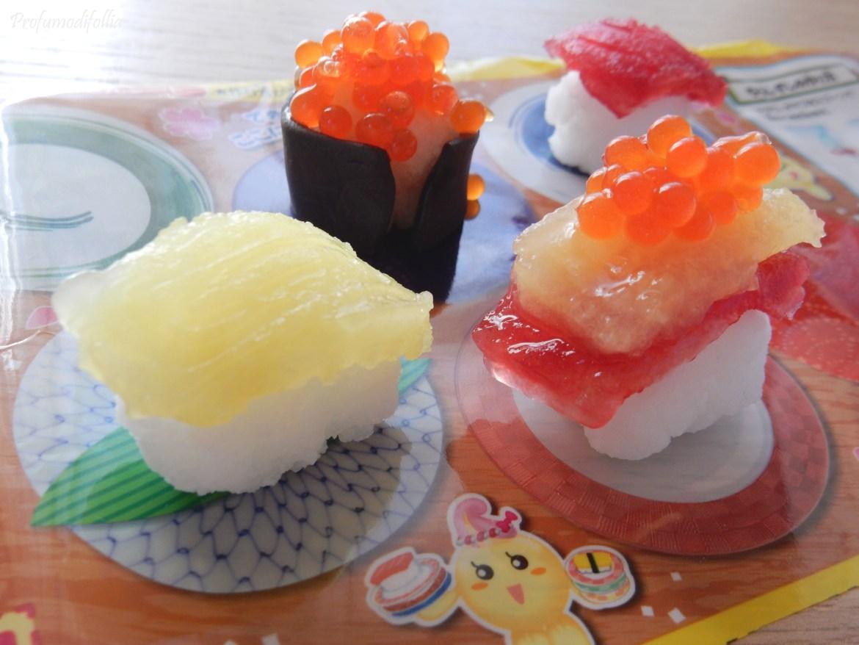 Risultato del popin' cookin' sushi