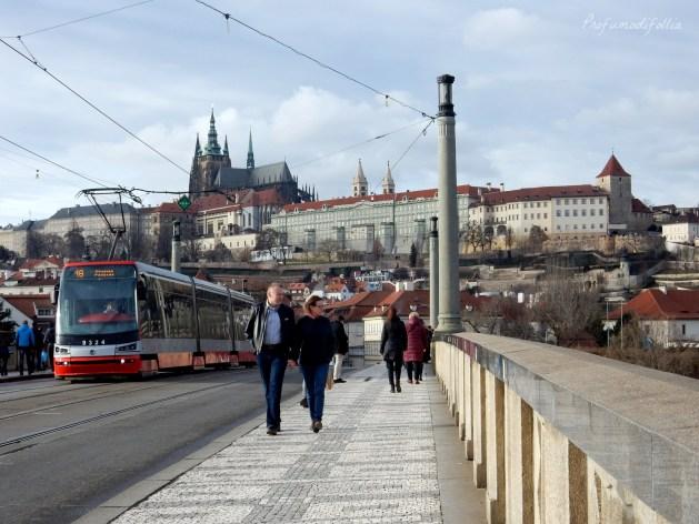 24 ore a Praga Piazza della Citta Vecchia Natale