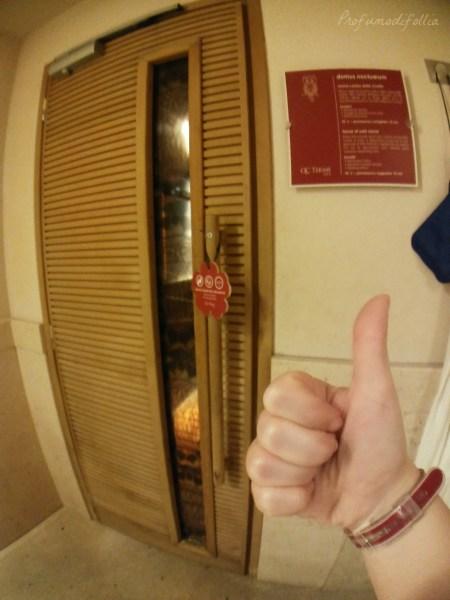 qc terme roma sauna