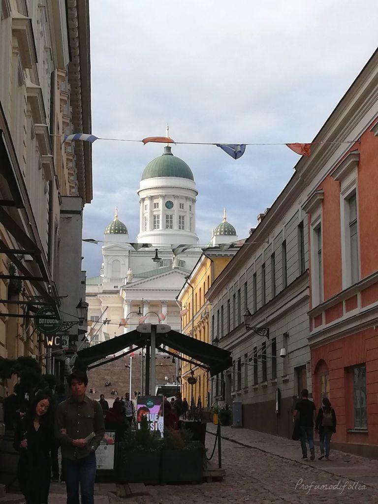 Helsinki: Tuomiokirkko