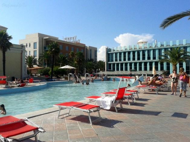 Il mio weekend al Victoria Terme Hotel - Profumo di Follia Travel Blog