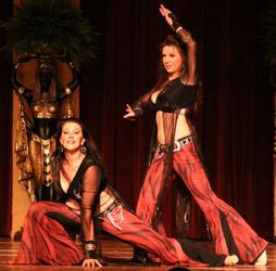 With Dance Bud Terezina