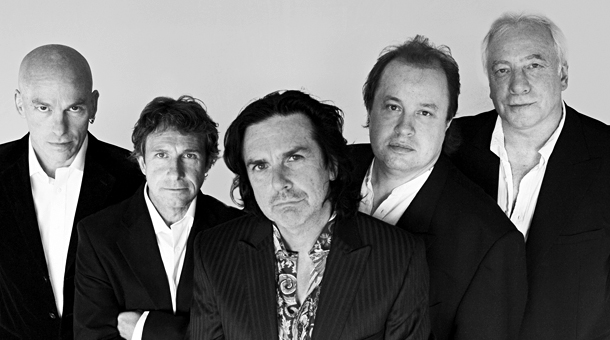 Marillion Pictures and Photos | Getty Images