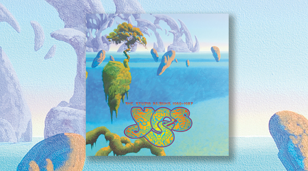 Yes-album-cover