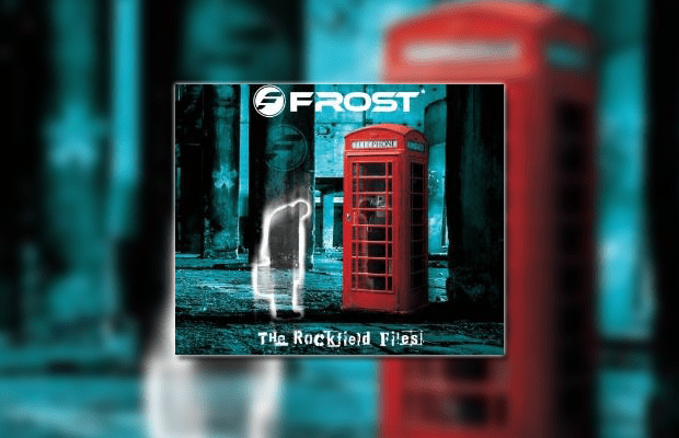 Frost - The Rockfield Files
