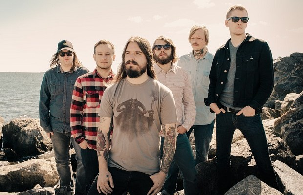 Kvelertak to play 2014's Desertfest festivals in London and Berlin