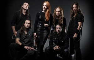 "Epica to release ""The Quantum Enigma"" on May 2"
