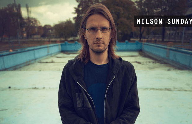 Wilson Sunday focuses and explores the work of progressive rock guru Steven Wilson.