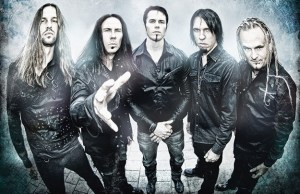 Kamelot putting final touches on a new studio album