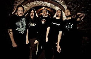 """Meshuggah to release """"The Ophidian Trek"""" DVD, Blu-Ray this fall"""