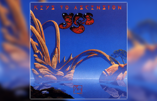Yes - Keys to Ascension 1