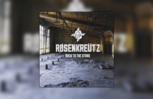 Røsenkreütz - Back to the Stars