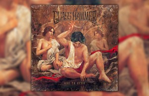 Glass Hammer - Ode to Echo