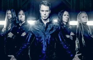 "Kamelot to release ""Haven"" on May 8th"