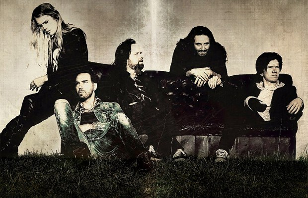 """Pain Of Salvation release a video for """"Falling Home"""""""