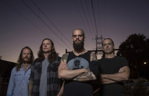 "BARONESS Stream New Song ""Morningstar"""