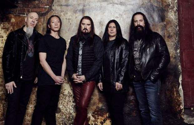 Dream Theater 2015 (Photo credits: Jimmy Fontaine)