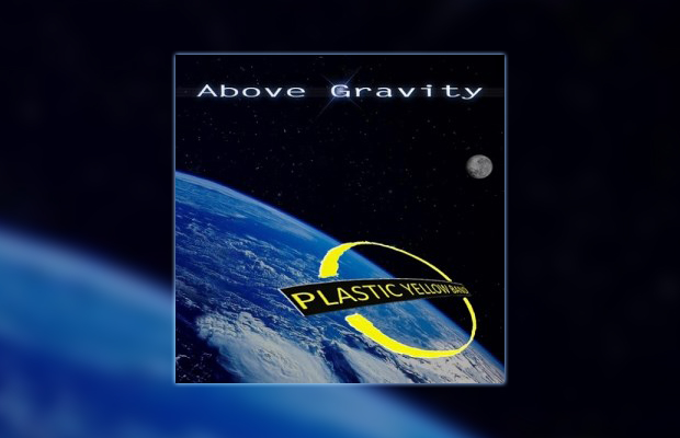 Plastic Yellow Band - Above Gravity