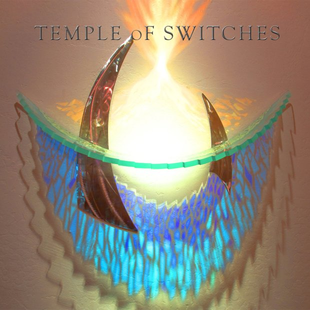 Temple of Switches cover