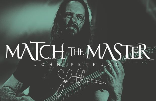 "VIDEO: John Petrucci Plays DREAM THEATER's ""My Last Farewell"""