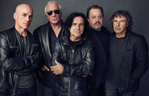 "Marillion release EPK on Upcoming ""F E A R"" Album"