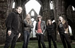 "OPETH Announce Release of New Album ""In Cauda Venenum"" for This Fall"