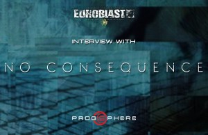 Euroblast 2016: No Consequence