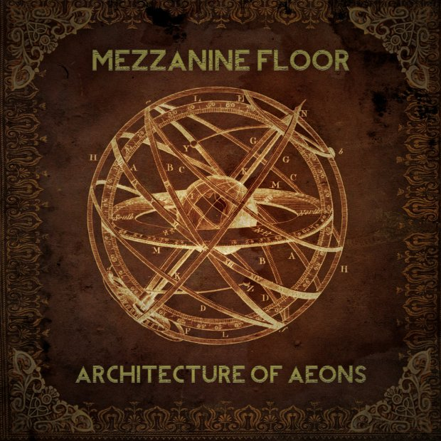 Architecture of Aeons