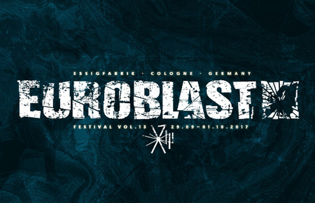 EUROBLAST Announces First Batch of Bands for 2017 Festival