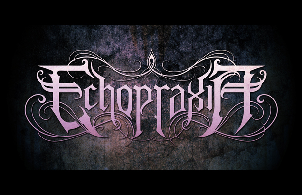 """ECHOPRAXIA Releases Guitar Playthrough for """"Mortal Coil"""""""