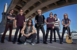 FOREIGNER Announces 40th Anniversary Tour with Cheap Trick and Jason Bonham