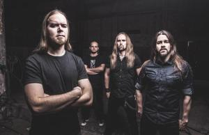 "INSOMNIUM: ""Winter's Gate"" European Tour Starting Next Week"