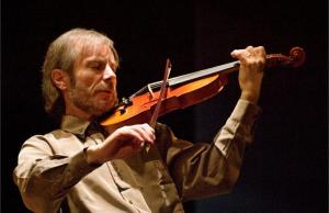 JEAN LUC PONTY Announces Summer US Tour