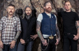 "MASTODON Release Making of ""Emperor of Sand"" First Webisode"