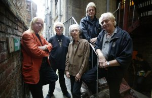 "YES is ""Just"" Fourth Progressive Rock Band to Be Inducted into Rock and Roll Hall of Fame"