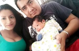 "Bolivian Couple Names Baby ""Iron Maiden"""