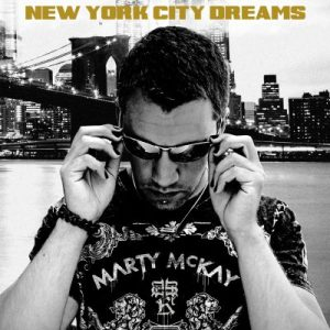 Marty McKay Album Cover