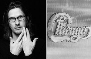 Steven Wilson-remixed Chicago II